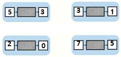 Страница 75 учебник Математика 1 класс 2 часть Моро задание 5 ответ 1