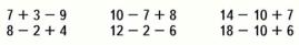 Страница 76 учебник Математика 1 класс 2 часть Моро задание 4