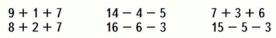 Страница 77 учебник Математика 1 класс 2 часть Моро задание 9