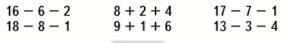 Страница 81 учебник Математика 1 класс 2 часть Моро задание внизу страницы