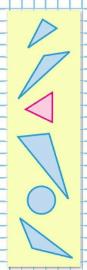 Страница 89 учебник Математика 1 класс 2 часть Моро задание на полях