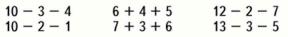 Страница 92 учебник Математика 1 класс 2 часть Моро задание 6