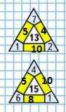 Страница 94 учебник Математика 1 класс 2 часть Моро задание на полях 2 ответ