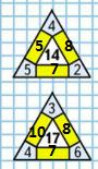 Страница 95 учебник Математика 1 класс 2 часть Моро задание на полях ответ